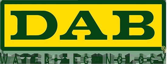 logo dab footer
